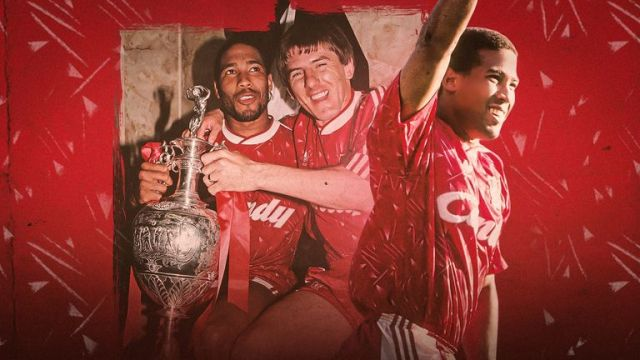 If John Barnes had known Liverpool's title win in 1990 would be their last for 30 years, then he and his team-mates would have savoured the moment more...