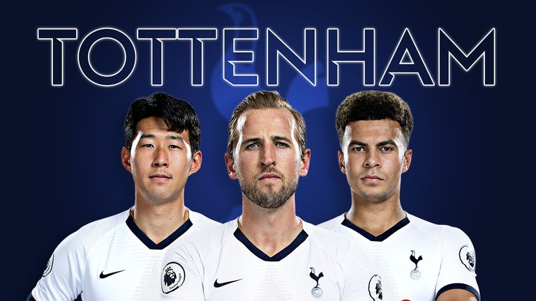 Tottenham 2020/21: What will be the target for Jose Mourinho and Spurs this season? | Football News | Sky Sports