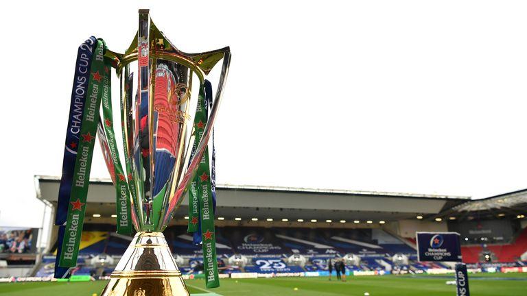 Формат Кубка чемпионов на 2020/21 был изменен только на один сезон из-за Covid-19.