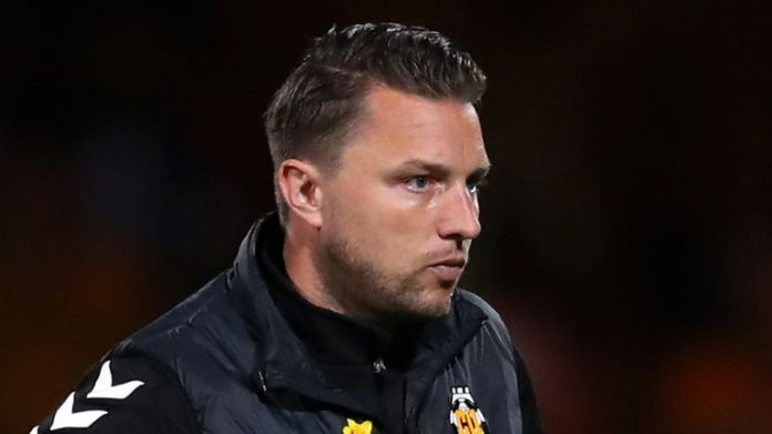 Bonner, 34, was appointed as Cambridge head coach in March