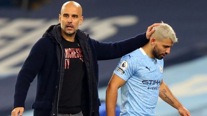 Pep Guardiola brushes off Barcelona speculation