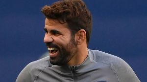 Diego Costa: FC Sao Paulo has joined the transfer race as the striker rejects another offer from Saudi Arabia    Football News