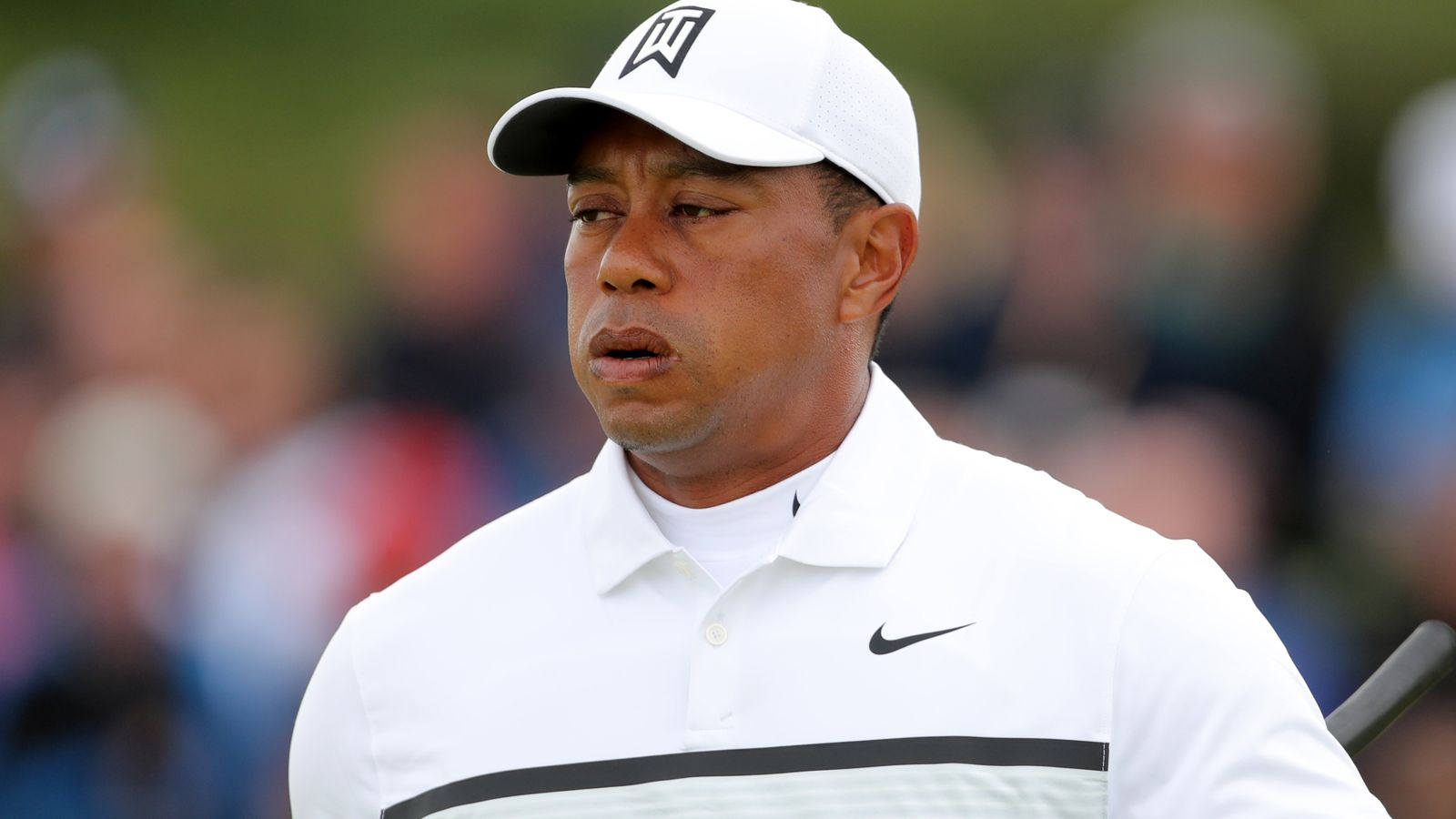 Tiger Woods car crash: Golfer moved to new hospital to continue surgery |  Golf News
