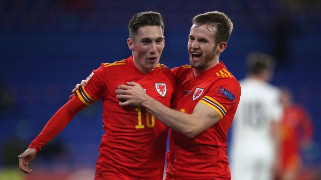 Wales to play Albania in Euro 2020 warm-up friendly in June   Football News   Sky Sports