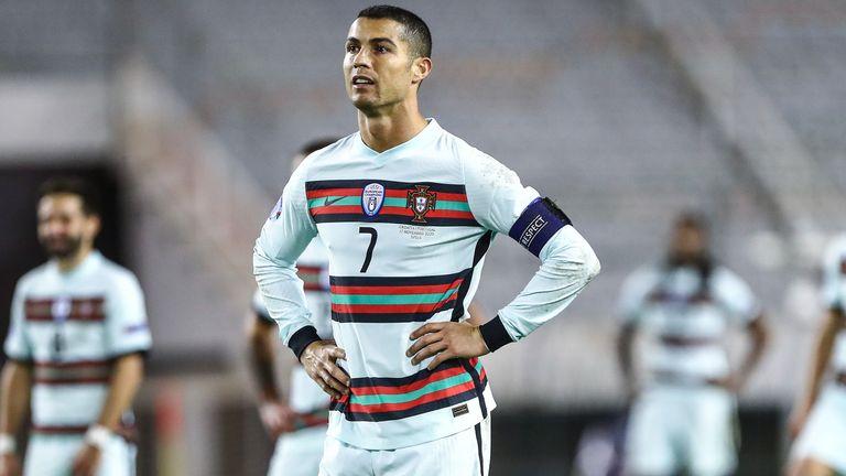Euro 2020 kits revealed: All the shirts ahead of summer tournament |  Football News | Sky Sports