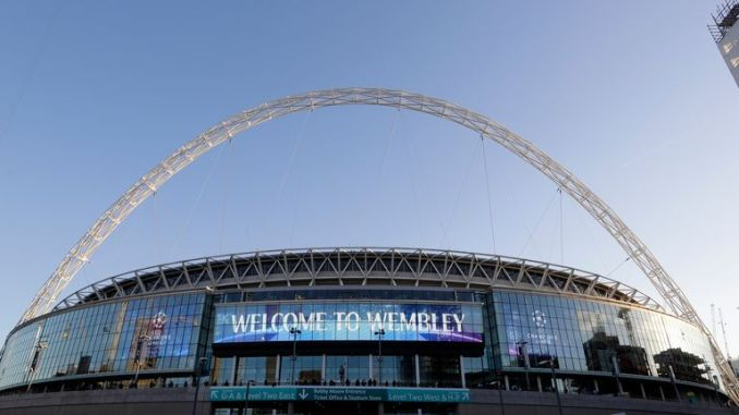 The Jacksonville Jaguars played one game at Wembley per season from 2013-19 and want to add more