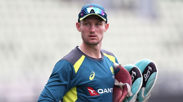 Cameron Bancroft: Cricket Australia open to 'new information' on 2018 Cape  Town ball-tampering scandal | Cricket News | Sky Sports