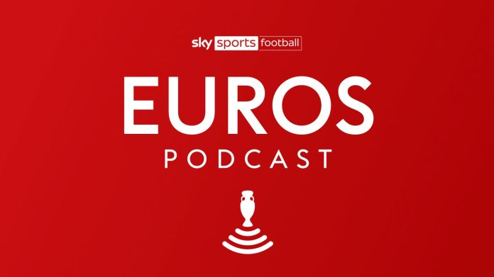 Podcast: England in dreamland after perfect night