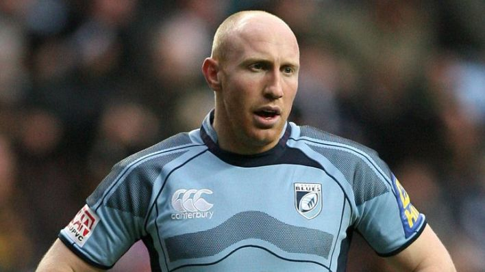 Shoulder surgery forced Wales centre Tom Shanklin to withdraw before the 2009 tour