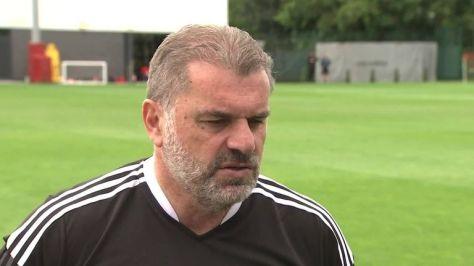 'Honoured' McGregor named Celtic captain by Postecoglou