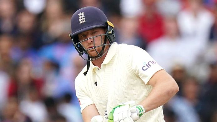 Buttler has a highest score of 25 and averages just 14.40 across five innings in the series so far