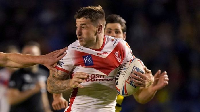 Highlights of St Helens' win over Warrington Wolves on Bank Holiday Monday