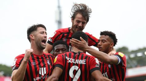 Champ highlights, round-up: Bournemouth back on top