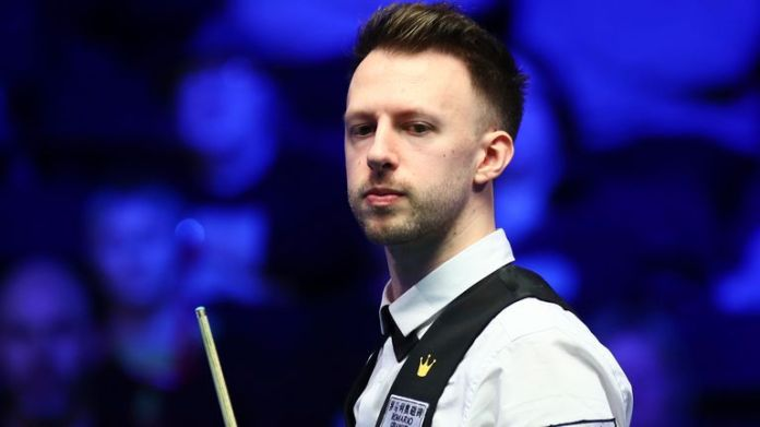 Judd Trump will play at the US Open Pool Championship in Atlantic City (Imaginechina via AP Images)