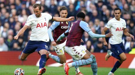 Kane still waits his first league goal of the season