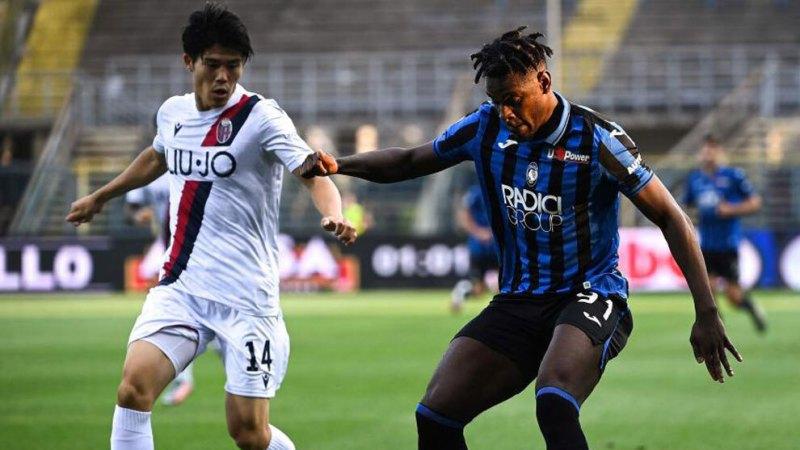 Serie A: Atalanta vs Bolonia, resumen y goles del partido de la jornada 35    MARCA Claro Colombia