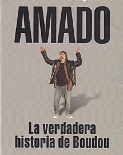 El libro publicado sobre Boudou.