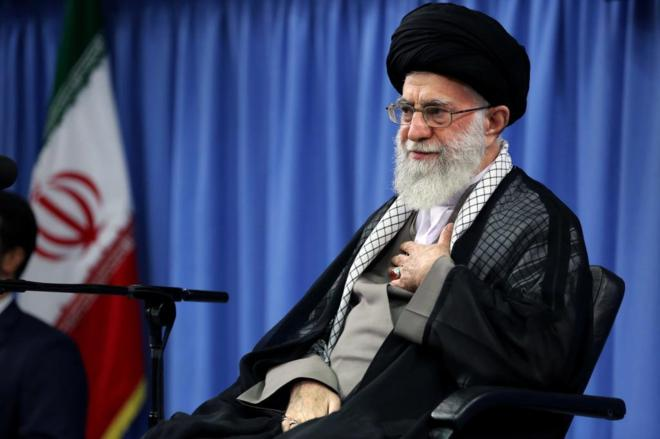 Resultado de imagen para Fotos del el ayatolá Ali Jamenei