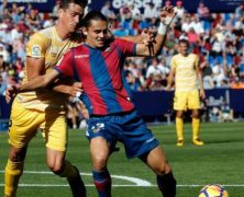 Video: Levante vs Girona