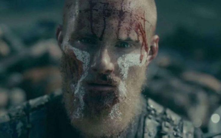 Vikingos temporada 5 netflix