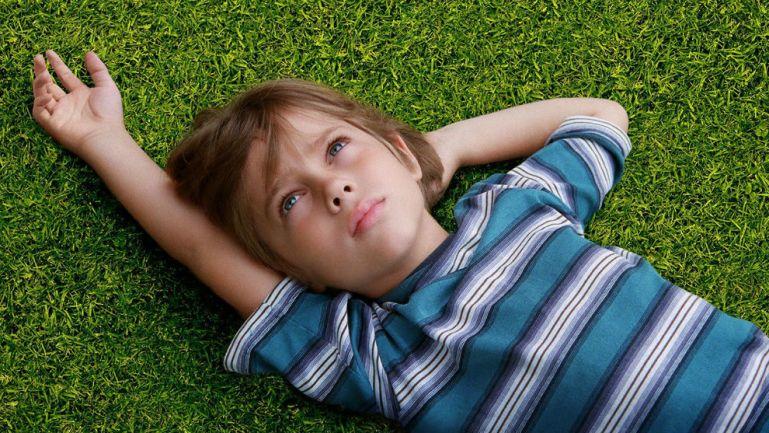 5. 'Boyhood' (2014)