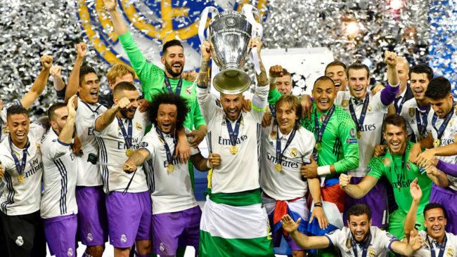 Resultat d'imatges de real madrid 2017 copa