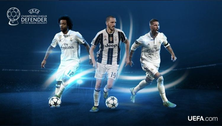 UEFA Awards: Real Madrid dominate nominations for ...