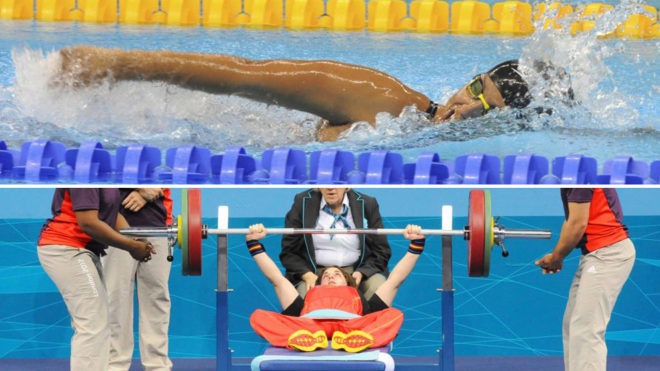 Resultado de imagen de Ciudad de México albergará los Mundiales de Natación y Halterofilia del 27 de noviembre al 7 de diciembre