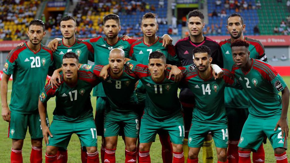 Image result for marruecos 2018