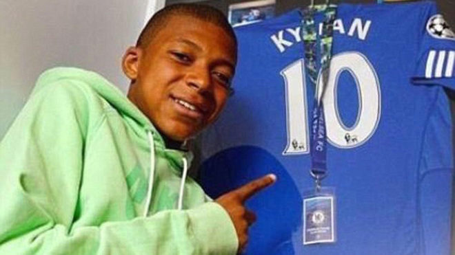 Premier League: Chelsea rejected 13-year-old Mbappe for not being able to defend | MARCA in English