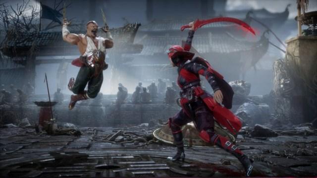 eSports: Mortal Kombat 11, prohibido en Japón y más países | Marca.com
