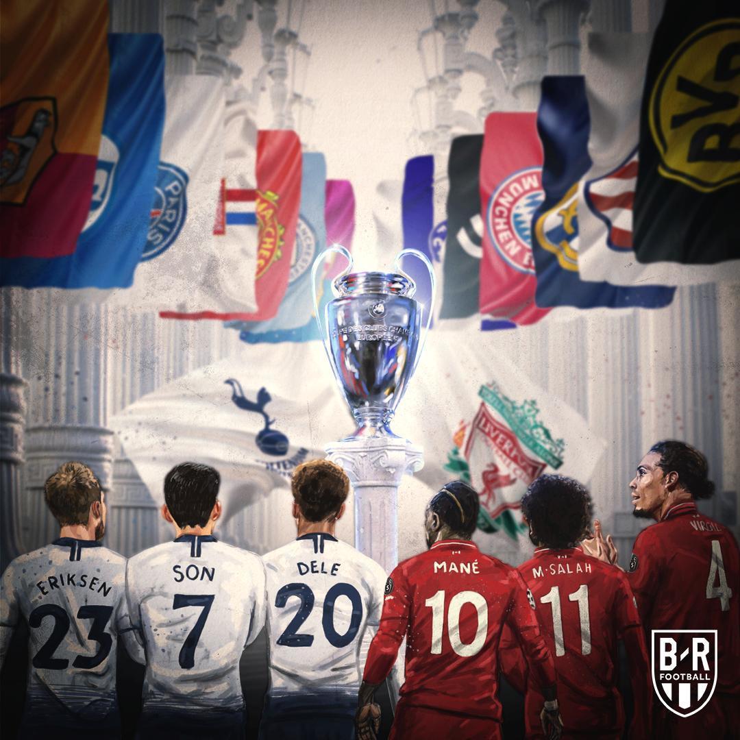 Los Mejores Memes Del Tottenham Ajax Besoccer