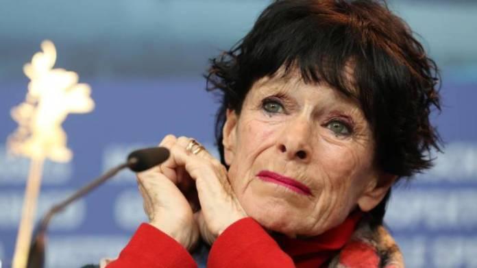 Geraldine Chaplin, 75 años de una actriz que cambió el cine español |  Marca.com