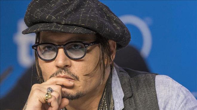 Amber Heard escalates its legal battle against Johnny Depp.