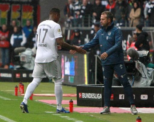Bundesliga: Oficial: Niko Kovac deja de ser entrenador del Bayern ...