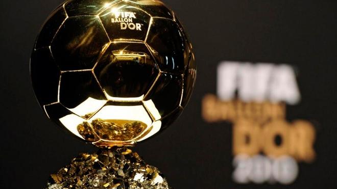 Balón de Oro 2019: Ganadores del Balón de Oro: La lista completa ...