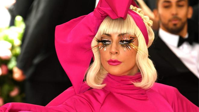 Lady Gaga: 11