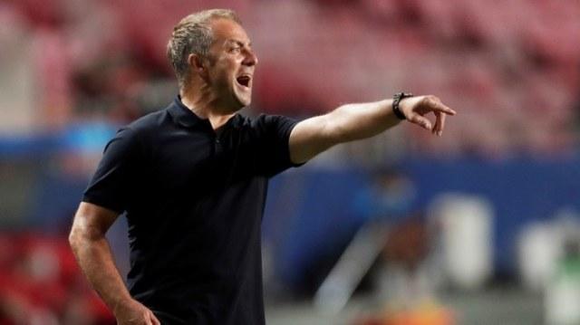"Barcelona 2-8 Bayern Munich: Hans-Dieter Flick: ""Hemos hecho un partido  increíble"" | MARCA Claro México"