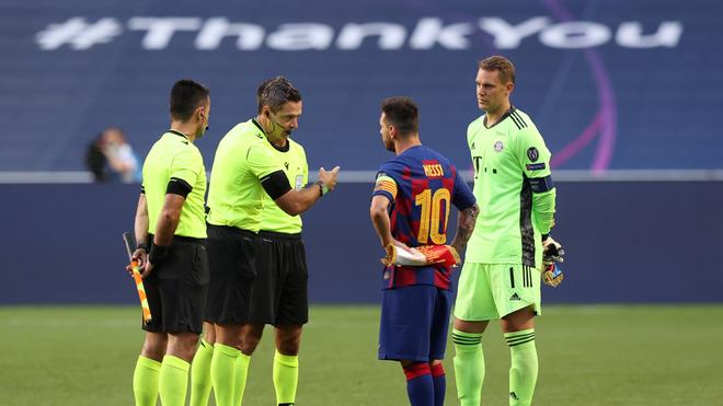 Mercado de fichajes 2020 hoy: Messi diría adiós al Barcelona.