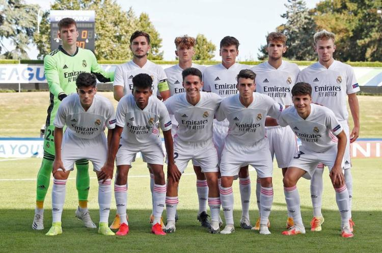 Real Madrid: Raul already shaping his Castilla squad for ...