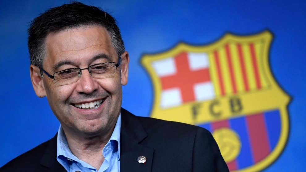 Vote of no confidence against Bartomeu reaches 12,700 signatures   MARCA in  English