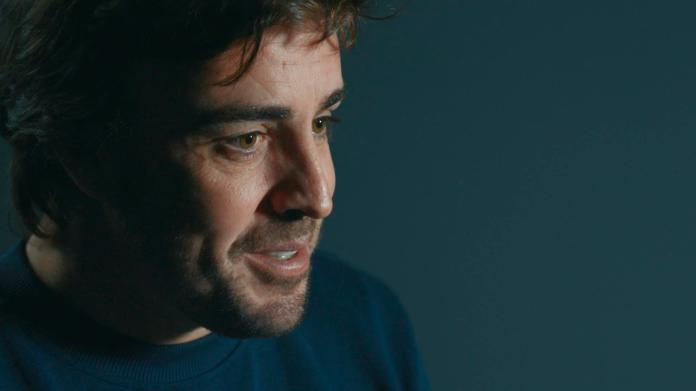 Fotos lt;HIT gt;Alonso lt;/HIT gt; documental Amazon