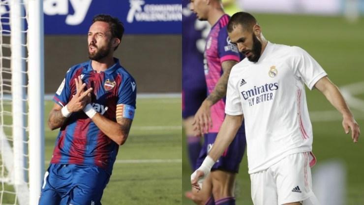 Apuestas Levante - Real Madrid: cuotas y claves para pron
