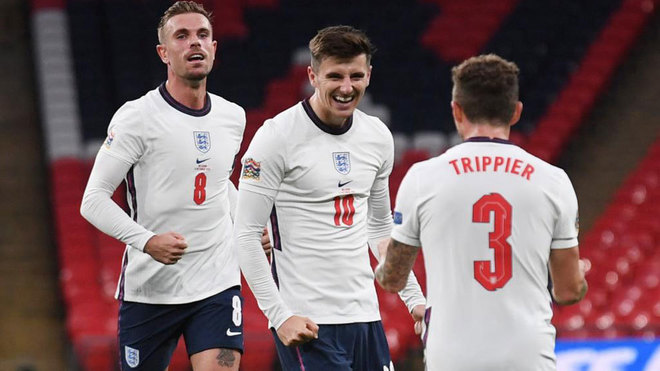 Nations League: Bélgica manda, Inglaterra gana   Marca.com
