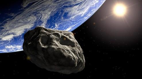 Asteroide Tierra de la NASA: La NASA y el astrofísico deGrasse Tyson advierten que un asteroide podría chocar contra la Tierra el 2 de noviembre |  Marca.com