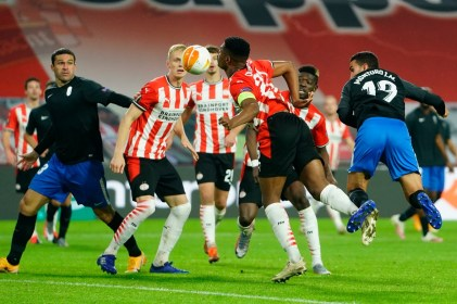 PSV - Granada: resumen, resultado y goles | Europa League