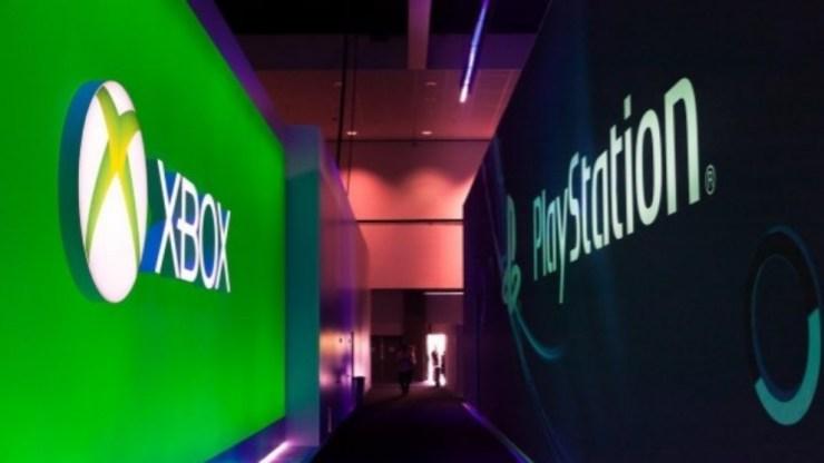 La dualidad entre Sony y Microsoft es un fen