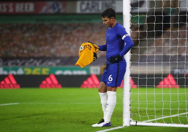 Wolverhampton vs Chelsea: Los Wolves de Raúl Jiménez liquidan al Chelsea -  Premier League