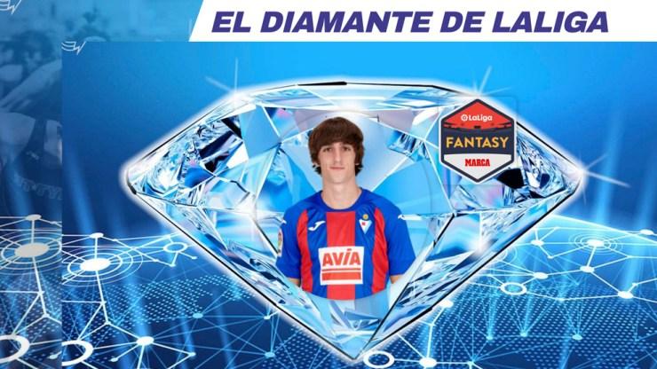El 'Messi de Barbate', nuevo chollazo del mercado Fantasy
