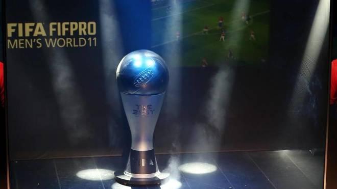Çmimet më të mira të Futbollit FIFA 2020